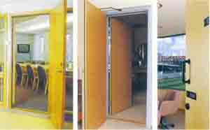 soundproof doors sound proof doors acoustic doors & soundproof doors acoustic doors Pezcame.Com